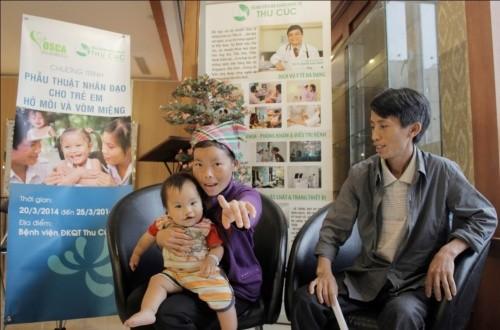 Bệnh viện Thu Cúc ưu tiên tuyển dụng người khuyết tật