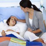 Cảnh giác với cơn đau bụng bất thường ở trẻ