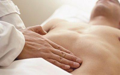 Đau bụng trên rốn là bệnh gì?