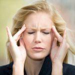Đau đầu nhức mắt điều trị thế nào?