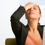 Đau nửa đầu phải là bệnh gì?