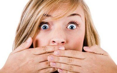 Hôi miệng, nguyên nhân và cách chữa