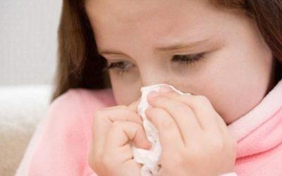 Nguyên nhân gây tràn dịch màng phổi ở trẻ em