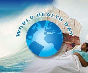 Hưởng ứng ngày sức khỏe thế giới – Tặng 20% gói khám sức khỏe