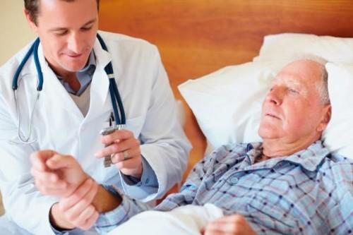 Phòng ngừa nhồi máu cơ tim