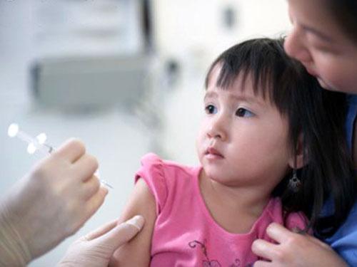 Biểu hiện suy gan cấp ở trẻ em