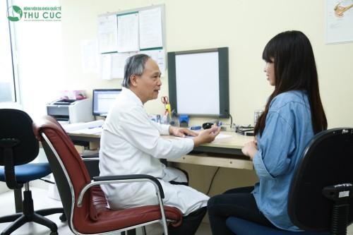 Bệnh viện xương khớp quốc tế uy tín10
