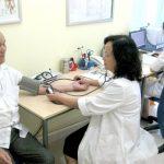 Phòng và điều trị nhồi máu cơ tim