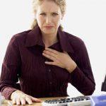 Cảnh giác với chứng đau ngực