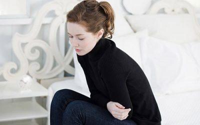 Đau bụng dưới rốn ở nữ cảnh báo những bệnh lý nguy hiểm
