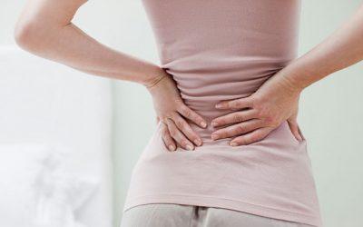Đau lưng eo bên trái là bệnh gì?