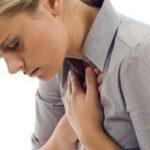 Đau ngực phải thường xuyên là bệnh gì?