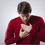 Một số nguyên nhân đau ngực khó thở
