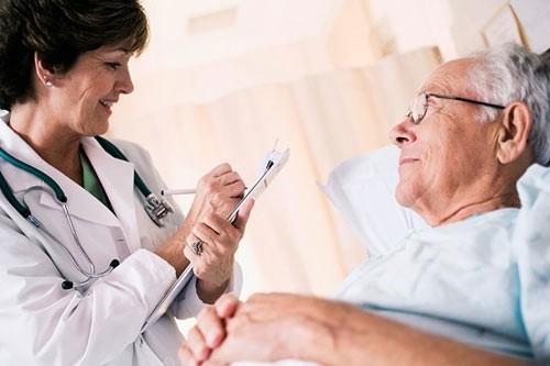 Điều trị bệnh mạch vành