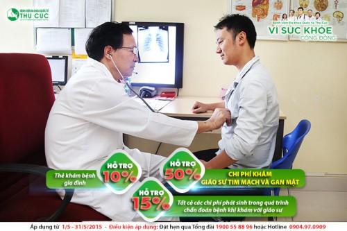 Bệnh viêm gan virus B3