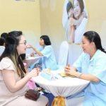 DHA – Món quà đầu tiên mẹ dành tặng thai nhi