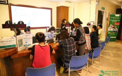 Gói khám theo quy định của Bộ Y tế để cấp Thẻ Xanh