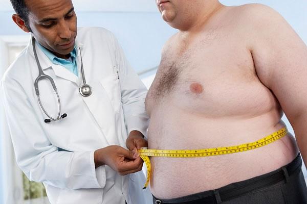 Mô mỡ dưới da người béo phì phân giải chất béo làm chaất béo tích tụ trong gan