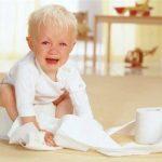 Thuốc chữa rối loạn tiêu hóa cho trẻ em