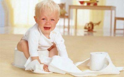 Thuốc trị rối loạn tiêu hóa cho trẻ em