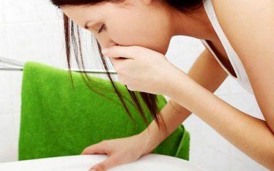 Đau bụng, chóng mặt, buồn nôn là bệnh gì?