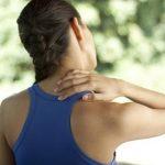 Điều trị đau nhức cơ bắp