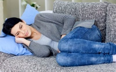 Nguyên nhân gây đau bụng mỏi lưng trước kỳ kinh