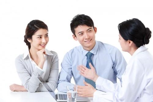 Xét nghiệm tiền hôn nhân là việc làm cần thiết giúp gắn kết và xây dựng hôn nhân bền vững hơn.