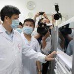 3 trường hợp đầu tiên cách ly tại bệnh viện âm tính với vi rút Mers