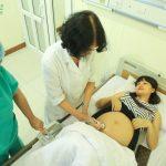 Đau bụng dưới khi mang thai có nguy hiểm không?
