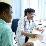 Triệu chứng bệnh viêm gan B