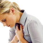 Bị đau ngực là bệnh gì?