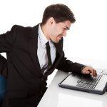 Bí quyết giảm đau lưng người mệt mỏi cho dân văn phòng