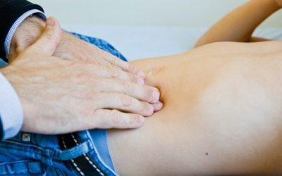 Hỏi đáp về triệu chứng đau 1 bên bụng trái