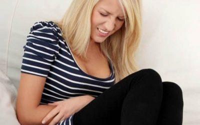 Cảnh giác khi bị đau bụng bên trái phía trên