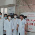 Mỗi ngày có từ 2-3 ca nghi nhiễm MERS-CoV đến khám tại BV Bệnh Nhiệt đới TW