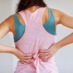 Đau lưng có nên đi bộ?