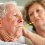 Nỗi khổ viêm đường tiết niệu ở người già