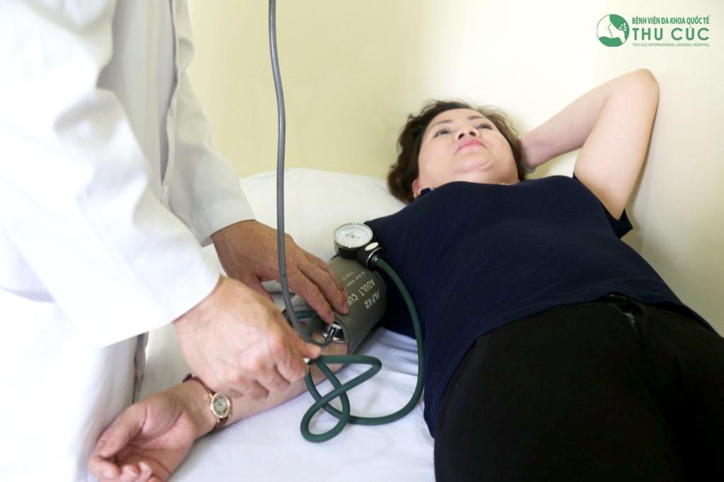 Các bệnh liên quan đến tim mạch3