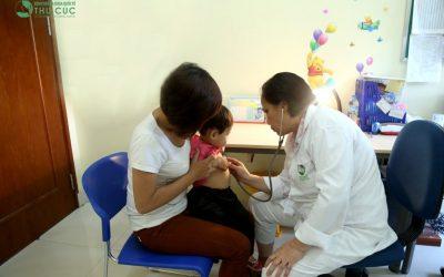 Những nguyên nhân gây đau ngực ở trẻ em có thể bạn không biết