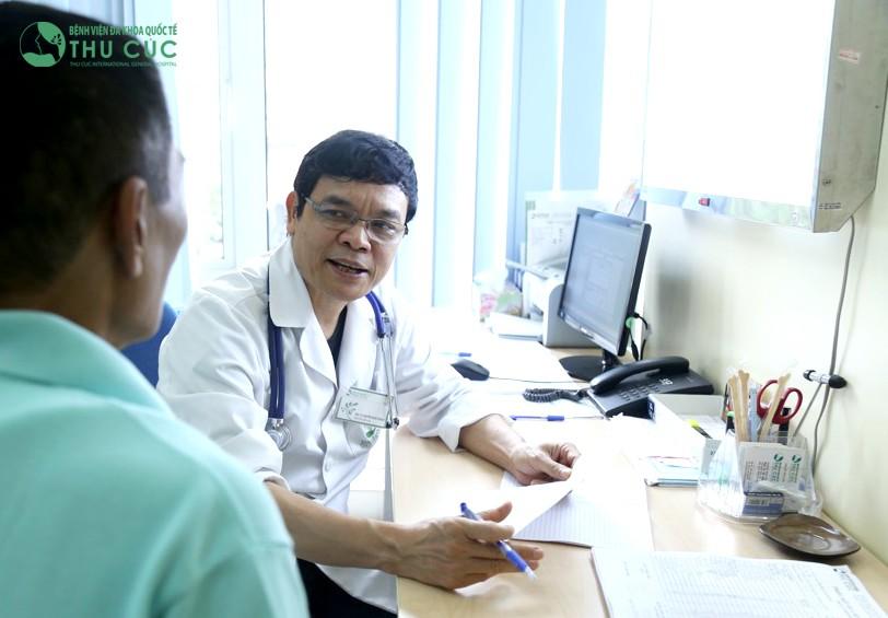 Những giai đoạn của bệnh xơ gan3