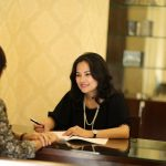 Phỏng vấn Bà Nguyễn Thu Cúc trên VCCI