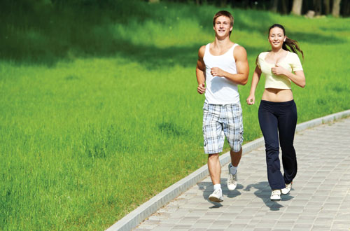 Tăng cường vận động, lựa chọn môn thể dục phù hợp giúp ngừa bệnh đau lưng hiệu quả