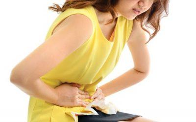 Đau bụng dưới là biểu hiện bệnh gì?