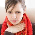 Những dấu hiệu ung thư thanh quản thường gặp