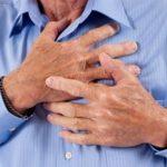 5 nguyên nhân hàng đầu gây đột tử ở nam giới