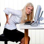 Nguyên nhân gây đau lưng trên