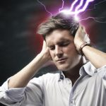 Nguyên nhân gây đau đỉnh đầu