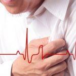 Những nguyên nhân gây đau ngực ở nam giới