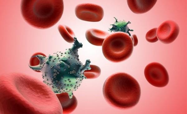 ung thư máu